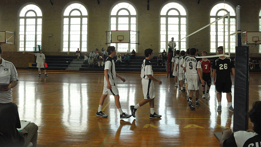 Finney Old Gym